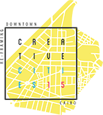 Creative Cities: Re-framing Downtown conference | Cairo, Egypt