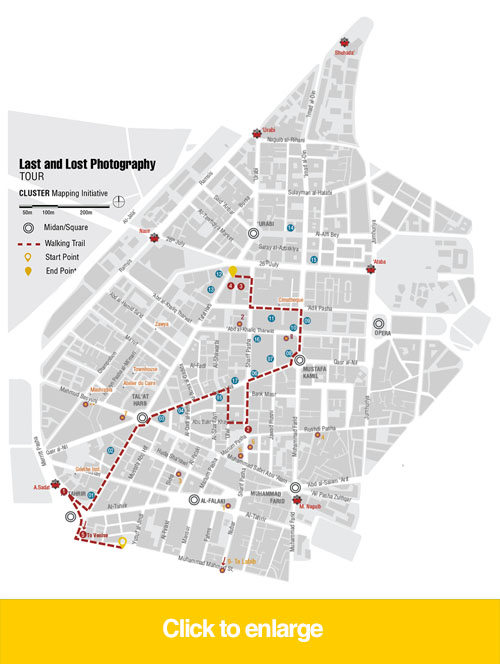 Lost and Last Photography Tour