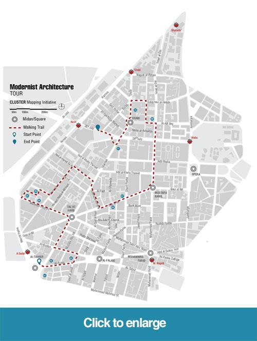 Modernist-Architecture-Tour