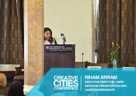 Riham Arram