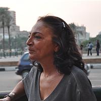 Samia Mehrez