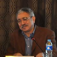Emad Abu Ghazi